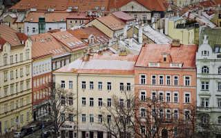 Что нужно подготовить для оформления визы в Чехию