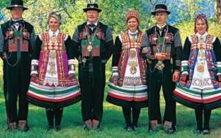 Оформление визы в Норвегию для россиян
