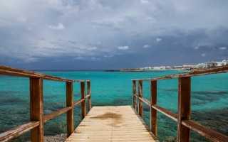 Сколько стоит виза для поездки на Кипр