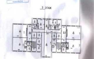 Требования для согласования перепланировки нежилого помещения