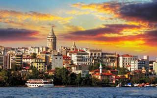 Нужна ли оформленная виза в Турцию