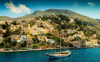 Сложно ли россиянам получить визу в Грецию