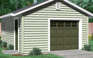 Как оформить договор купли-продажи гаража с земельным участком