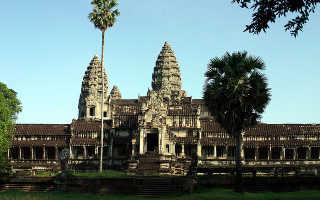 Инструкция, как получить визу в Камбоджу