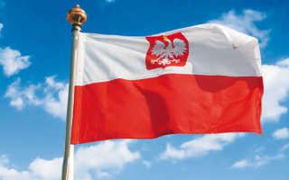 Какая именно виза нужна в Польшу