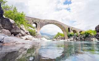 Характеристика визы в Албанию