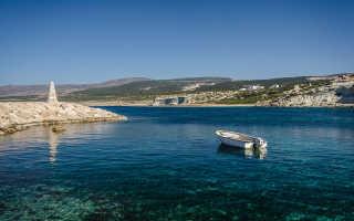 Нужна ли виза для поездки на остров Кипр