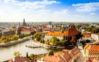 Как можно самостоятельно оформить визу в Польшу