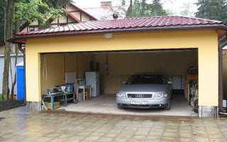 Как правильно оформить землю под гаражом в собственность