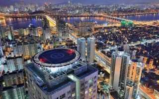Допустимые условия для визы в Корею для этнических корейцев