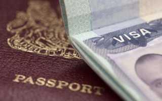 Правила продления визы в России иностранным гражданам