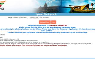 Как можно оплатить онлайн визу в Индию