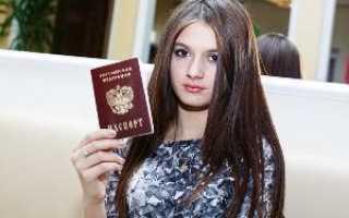 Главные черты загранпаспорта для ребенка