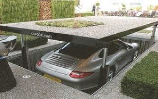 Как можно выгодно купить землю под гараж