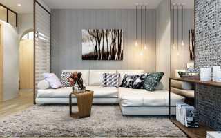 Порядок перепланировки квартиры распашонки