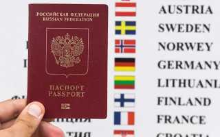 Обязательно ли иметь биометрический паспорт для шенгенской визы