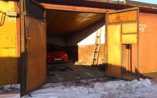 Что по факту ждет владельцев любых не приватизированных гаражей