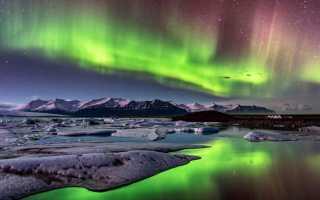 Инструкция, как получить визу в Исландию