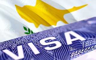 Нужна ли шенгенская виза для поездки на остров Кипр
