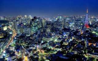 Условия визы в Японию в 2020 году