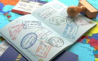 Особенности визы D в Литву