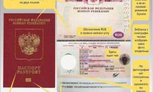 Можно ли быстро оформить кредит на загранпаспорт гражданина РФ