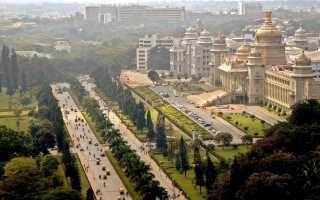 Документы для россиян на визу в Индию