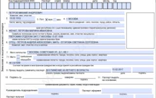 Что будет за порчу паспорта согласно КоАП РФ
