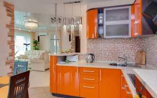 Особенности и порядок перепланировки кухни в хрущевке
