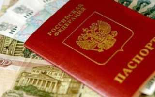 Правила оформления загранпаспорта через официальный сайт ГУВМ МВД
