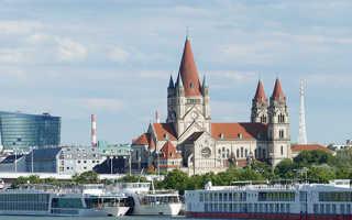 Особенности визы в Австрию для россиян