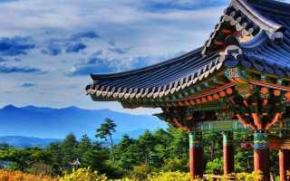 Что такое виза Ф1 в Корею