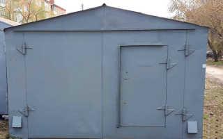 Сколько в среднем стоит приватизация гаража