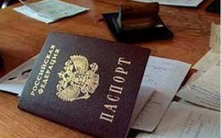 Будет ли действительна доверенность при смене паспорта доверителя