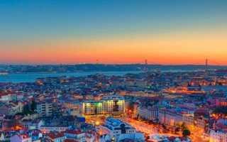 Сложно ли получить въездную визу в Португалию