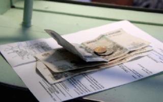 Сколько в среднем стоит замена паспорта в 45 лет