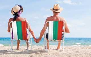 Получение срочной визы в Болгарию