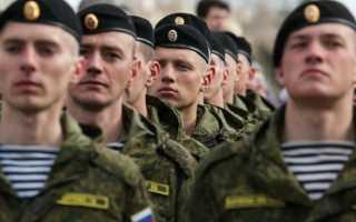Как можно сделать загранпаспорт военнослужащему в России