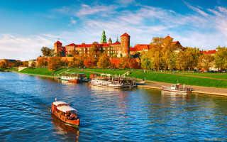 Правила туристической визы в Польшу