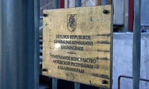 Особые черты транзитной визы в Литву