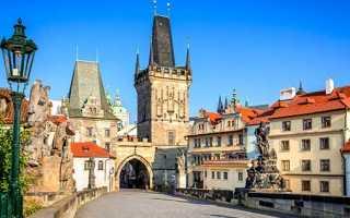 Что нужно знать об изготовлении фото на визу в Чехию