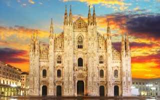 Как оформляется срочная виза в Италию