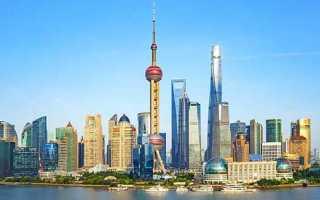 Обзор анкеты на визу в Китай
