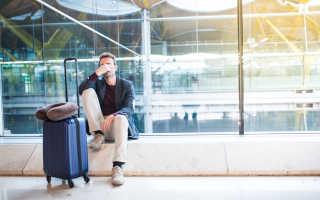 Что делать в том случае, если потерял паспорт за границей