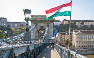 Сколько обычно делается виза в Венгрию