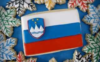 Нужна ли виза для поездки в Словению