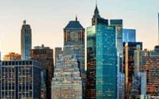 Что такое иммиграционная виза в США и способы ее получения