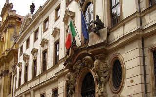 Как можно проверить готовность визы в Италию