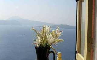 На какие именно острова Греции не нужна виза