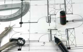 Составление и образец заявления о перепланировке жилого помещения